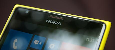 รีวิว Nokia Lumia 1520 แฟ็บเล็ตรุ่นท็อปสุดไหลลื่น กับกล้อง PureView สุดคมชัด