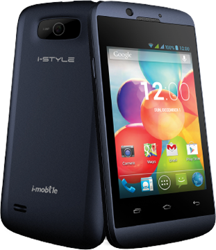 แนะนำมือถือ i-mobile ที่น่าซื้อในงาน Thailand Mobile Expo 2014 (TME 2014)