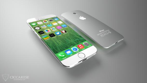 ลือ iPhone 6 จะเปิดตัวเดือนกรกฎาคม ส่วน iOS 8 จะเพิ่มความสามารถของ Touch ID ให้ใช้งานได้มากขึ้น
