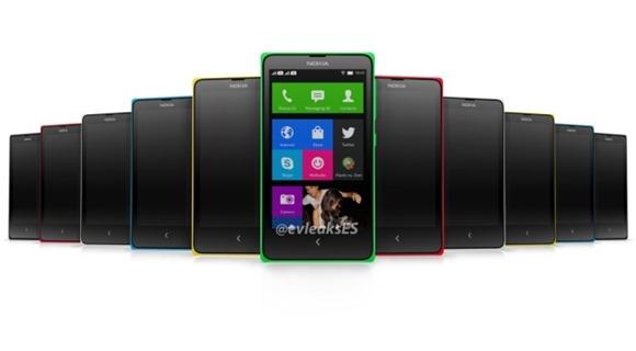 WSJ ยืนยัน ได้พบ Android เครื่องแรกจาก Nokia แน่นอนแต่ไม่ได้มากับ Play Store