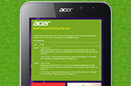 thumb Acer Iconia W4 Workshop