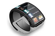 thumb Galaxy Gear Concept