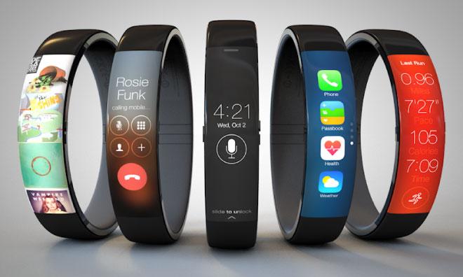 ลือ iWatch จะมาพร้อม Siri ที่สามารถสั่งงานแอพอื่นๆ ในตัวได้ ใช้งานง่ายและอัจฉริยะยิ่งขึ้น