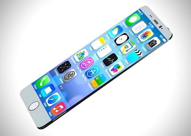 ข่าวลือ!! iPhone ตัวใหม่มาพร้อมกับจอ Ultra Retina 389ppi, CPU A8 2.6Ghz และความหนาเพียง 5.5 mm