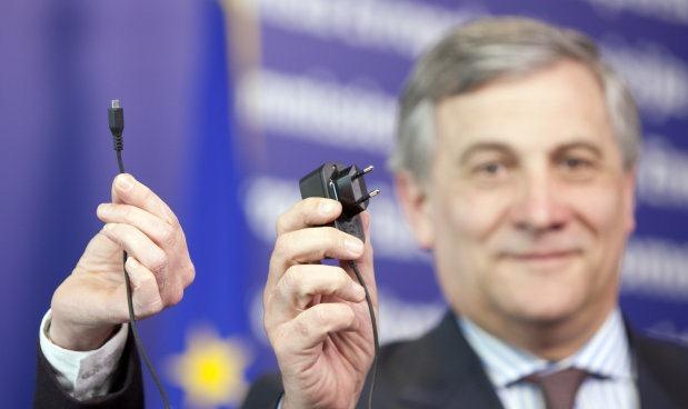 EU Charge