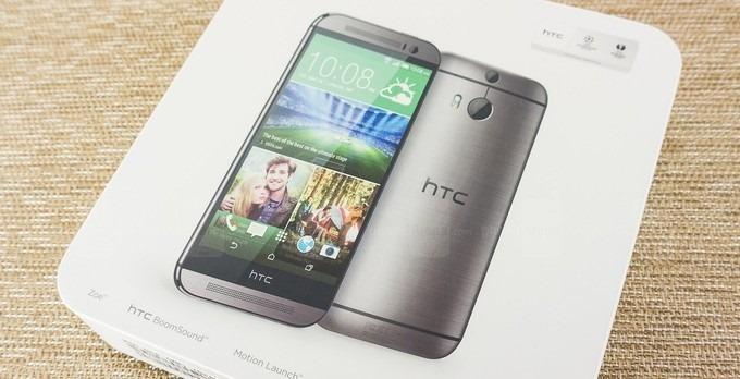 เทน้ำเทท่า!! HTC One M8 ขาดตลาดในไต้หวัน