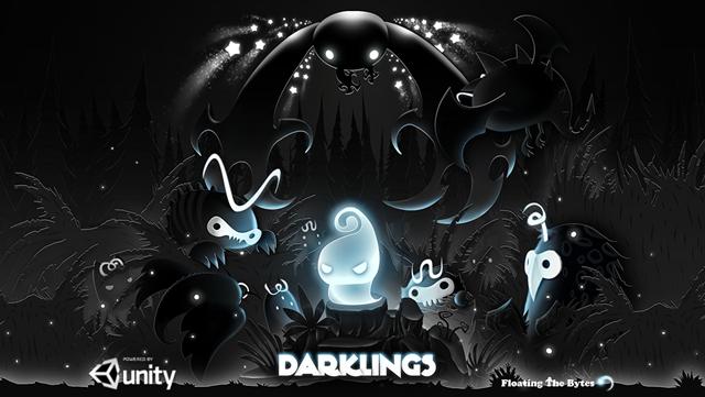 รีวิว Darklings – เจ้า LUM ตัวน้อยที่ลุกขึ้นสู้เพื่อปกป้องโลก