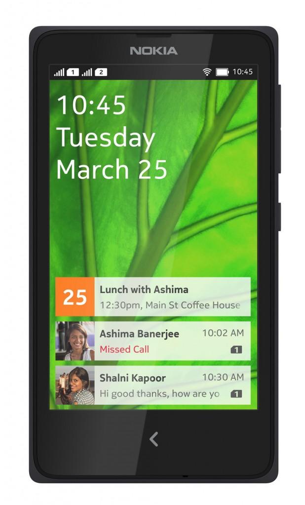 ทำความรู้จักระบบปฏิบัติการ Nokia X