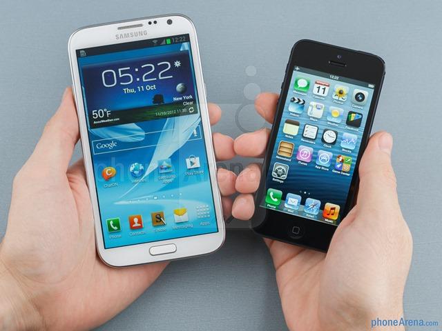 งานเข้า! พบช่องโหว่บน Samsung Galaxy บางรุ่น