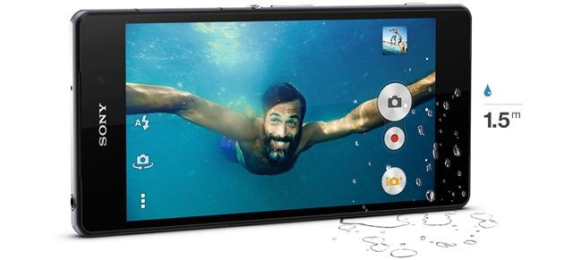 Smartphone water resistant01