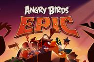 รีวิว Angry Birds Epic – จะเกิดอะไรขึ้น เมื่อนกพิโรธมาโลดแล่นบนเกม RPG