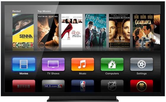 Apple TV สร้างรายได้กว่า 1 ร้อยล้านดอลลาร์ในปีที่ผ่านมา