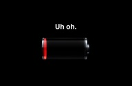 battery drain apple mistake