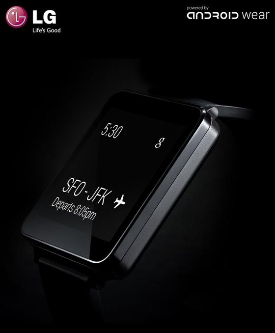 Google เปิดตัวแพลตฟอร์ม Android Wear สำหรับสมาร์ทวอทช์ พร้อมๆ กับ LG G Watch และ Moto 360