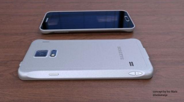 เงิบ..บอสใหญ่ Samsung mobile ยืนยันไม่มี S5 premium version แน่นอน