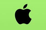 green iphone 5c thumb