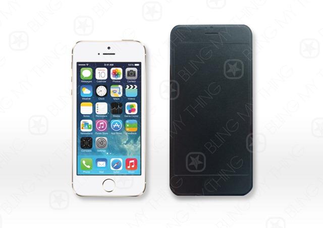 หลุดเครื่องต้นแบบ iPhone 6 (หน้าจอ)ผมไม่เล็กนะครับ