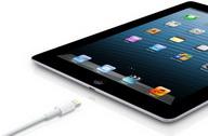 iPad 4 Thumb