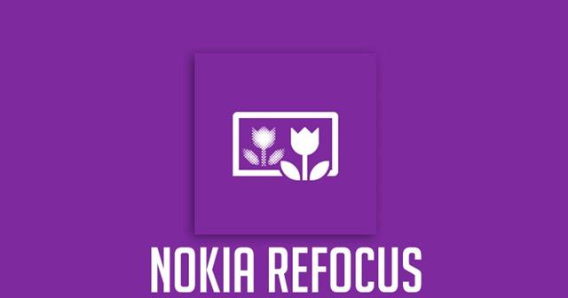 มาแล้ว!!! Nokia ปล่อยแอพ Refocus ให้กับ Lumia ทุกรุ่นที่ใช้ WP8 โหลดไปใช้กันได้