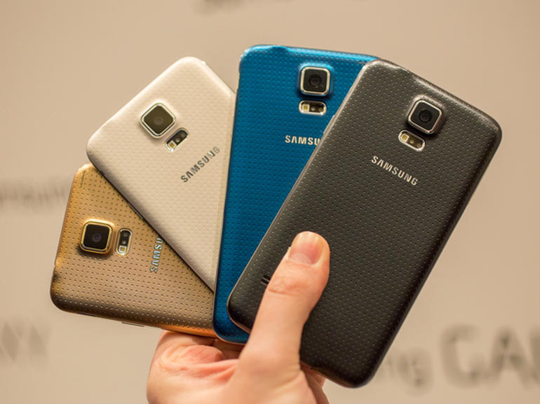 Samsung Galaxy S5 เปิดราคาแล้วที่ 23,800 บาทเจอกัน 11 เมษายนนี้ก่อนสงกรานต์!!