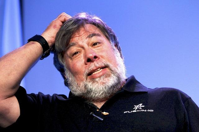 Tim Cook ไม่ควรโดนไล่ออก – คำสัมภาษณ์จาก Steve Wozniak