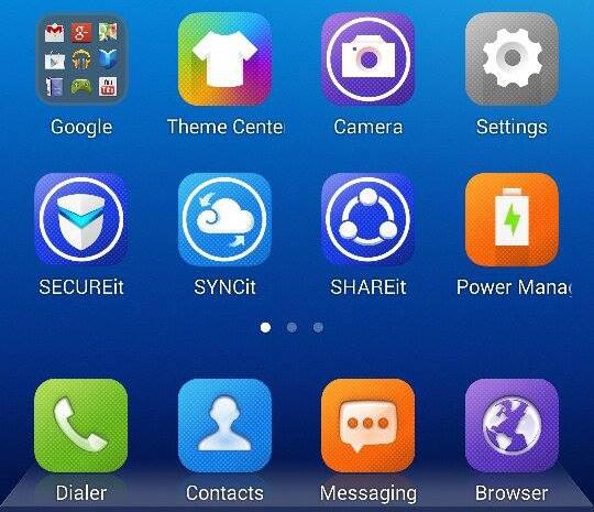 แนะนำ Lenovo Smart User Interface ฟังค์ชั่นเด็ดๆในสมาร์ทโฟน Lenovo