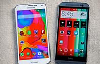 เปิดยอดขายตัวท็อปปีที่แล้ว Samsung ขายได้มากกว่า HTC ถึง 4 เท่า