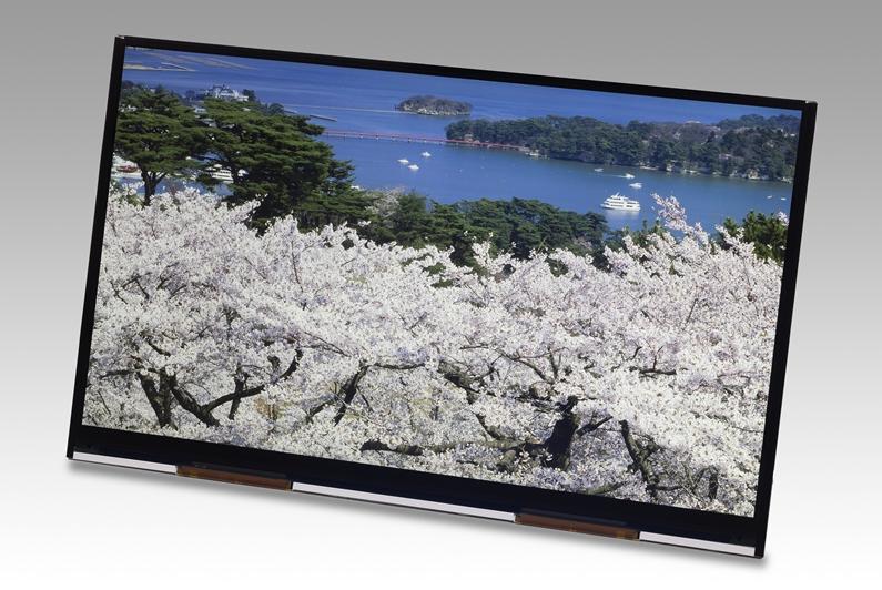 Japan Display กำลังพัฒนาหน้าจอแท็บเลทแบบ 4K อยู่ แถมอวดว่าไม่ได้กินแบตอย่างที่คิด