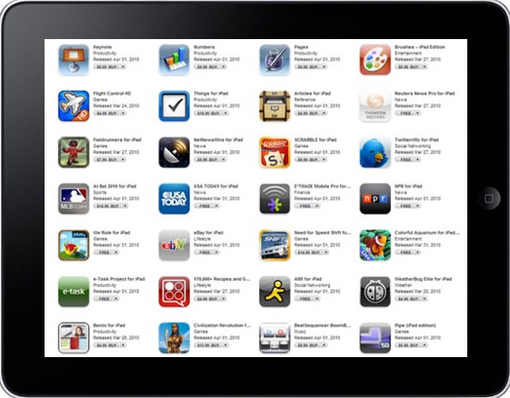 Apps-download