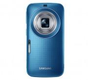 Galaxy-K-zoom_Electric-Blue_02Lens-open