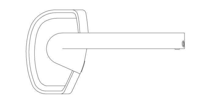 ระเบิดพลังซูเปอร์ไซย่า – Samsung จดสิทธิบัตรหูฟังรุ่นใหม่ หน้าตาเหมือน Google Glass