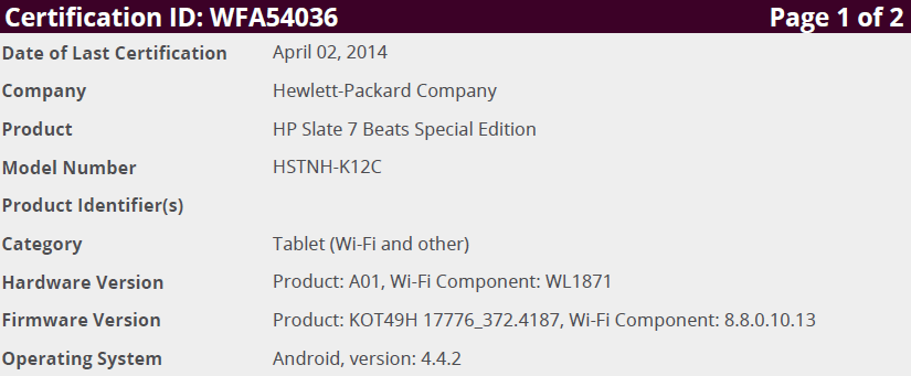 HP-Slate-7-Beats-Edition-Android-KitKat