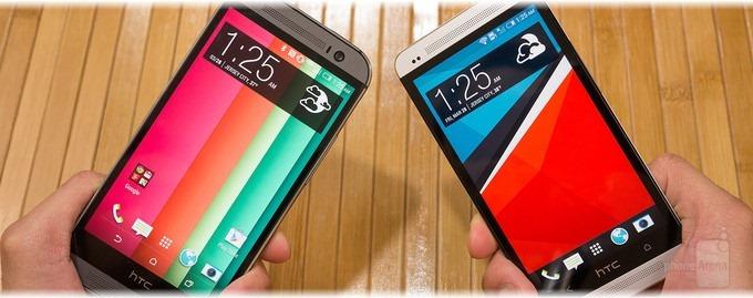 แนะนำ 5 ฟีเจอร์หลักที่ HTC One M8 เจ๋งกว่า HTC One M7