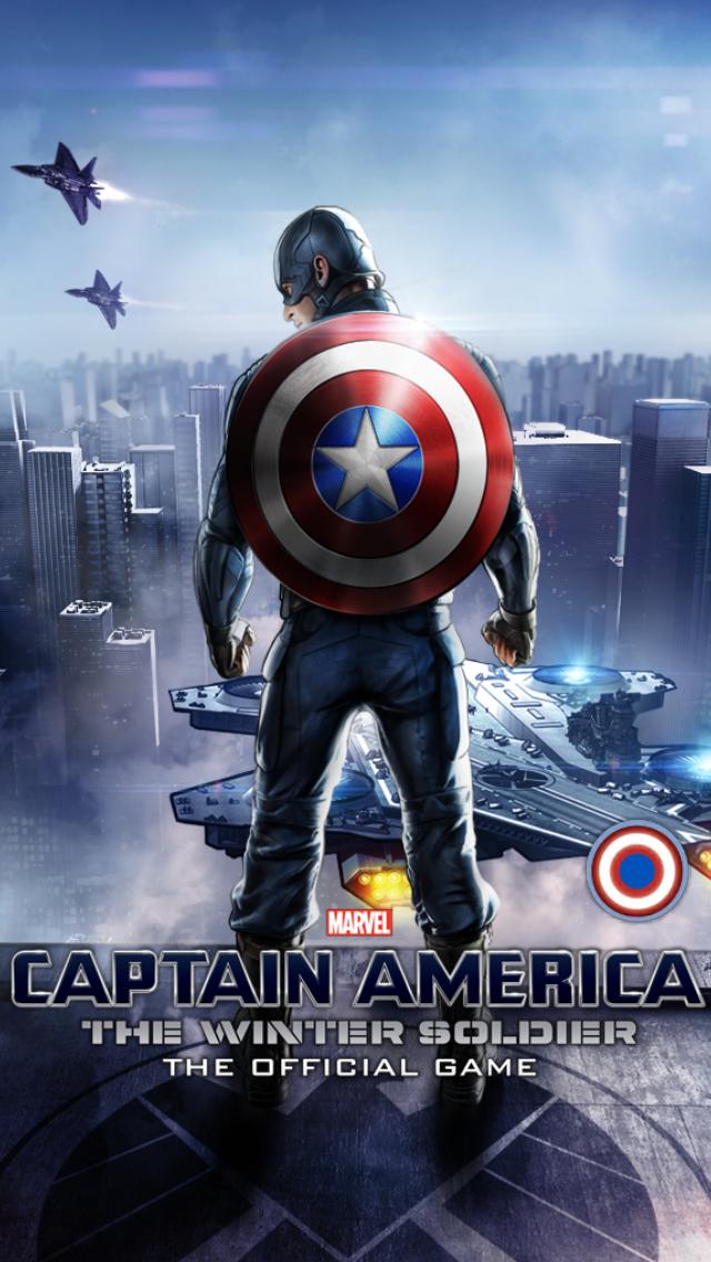 [Review App] Captain America: TWS – ช่วยกัปตันและเหล่าสายลับพิทักษ์โลก