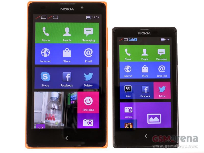 Nokia XL 03 gsmarena