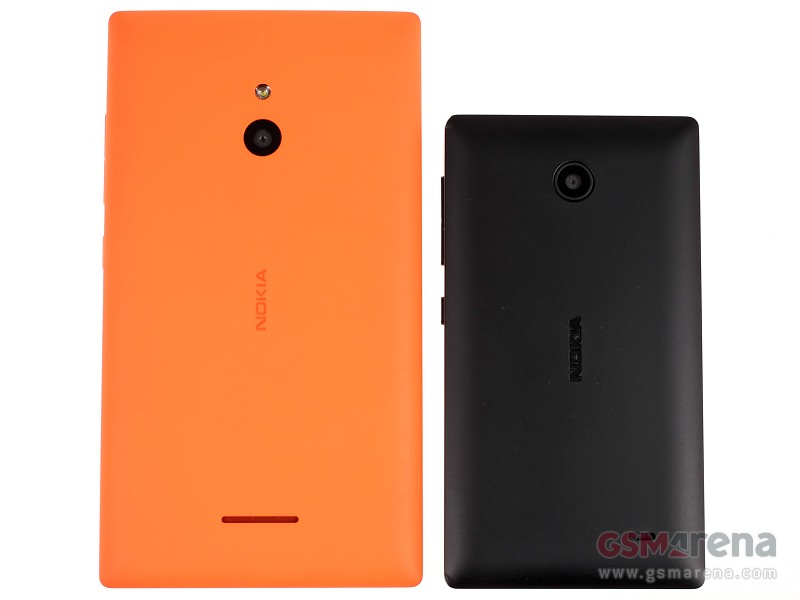 Nokia XL 04 gsmarena
