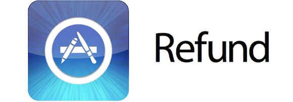 Refund-iPad