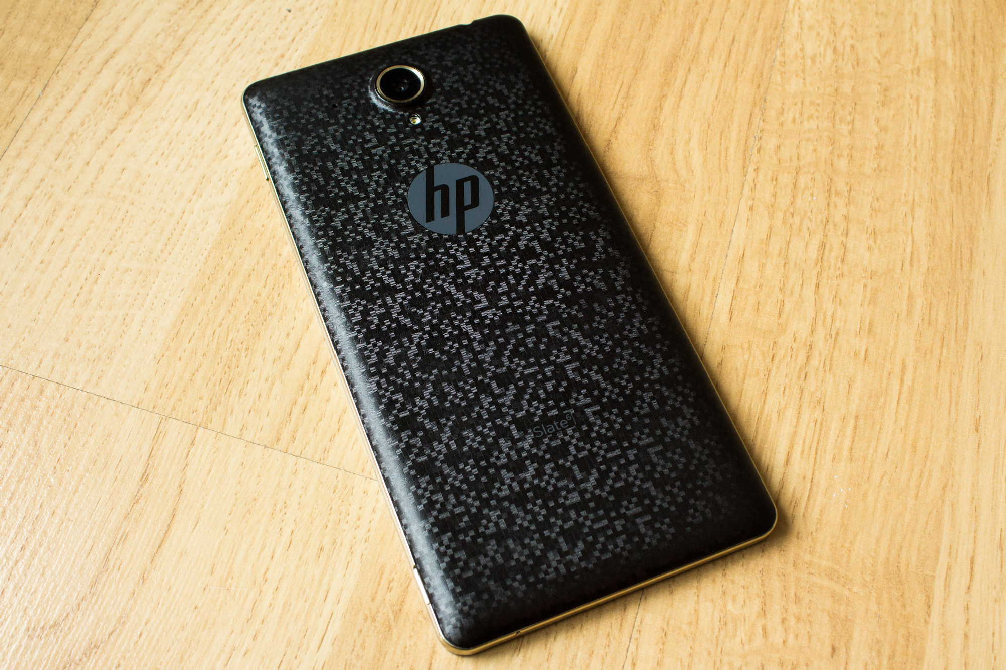 รีวิว HP Slate 6 VoiceTab Phablet จอ 6 นิ้วจากทาง HP