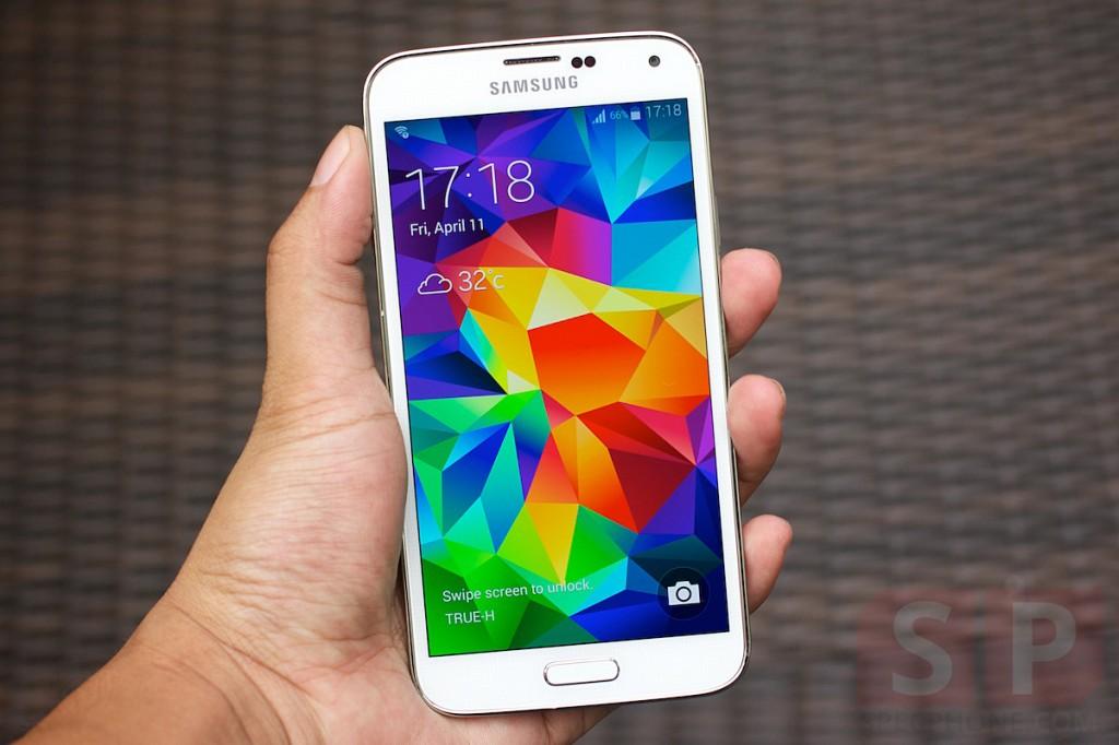 วิธีการเปิด Developer Options และ USB Debugging บน Samsung Galaxy S5