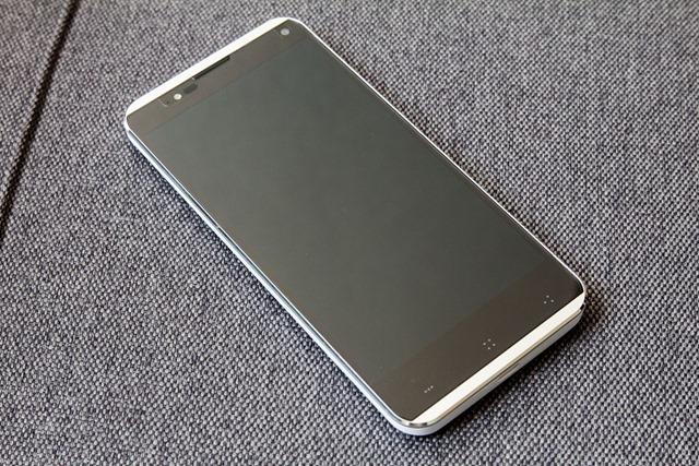 รีวิว i-mobile IQ X OCTO 8 คอร์แท้ Flash กล้องหน้า!!! เรือธงใหม่จาก i-mobile