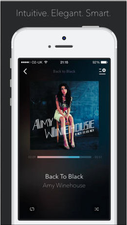 Smartplayer - Music Player