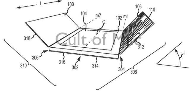 iPad Smart Cover ตัวต่อไปอาจมาพร้อม Keyboard คล้ายๆ Surface