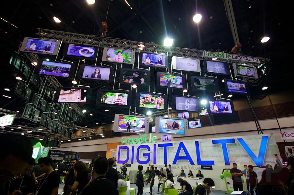 Thailand Mobile Expo 2014 (TME 2014)