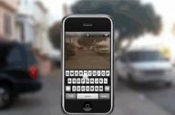 สิทธิบัตรใหม่ของ Apple ที่จะช่วยให้การเดินไป chat ไปปลอดภัยขึ้น