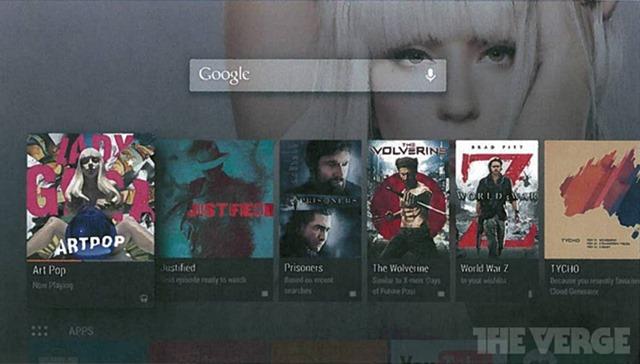 android-tv-leak