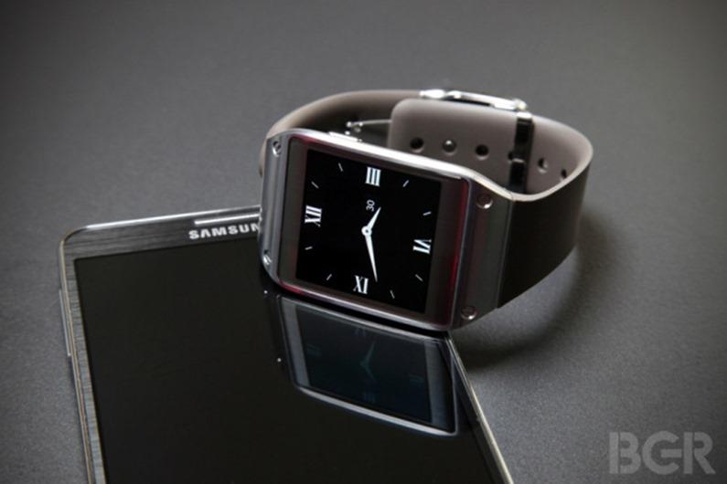 Samsung ยืนยัน SmartWatch ตัวที่ 5 จะมาพร้อมกับระบบปฏิบัติการใหม่(อีกแล้ว)