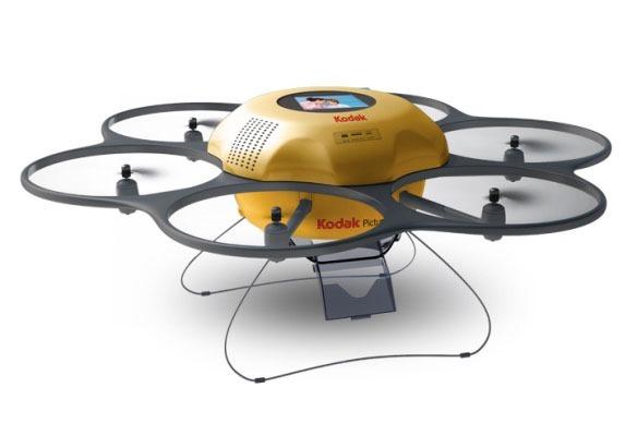 dronekodak