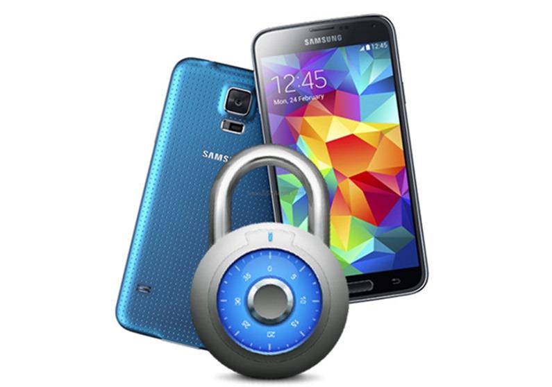 Samsung Galaxy S5 ก็โดนล๊อคเครื่องกับประเทศด้วยนะจ๊ะ