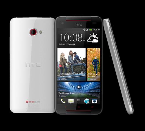 พบผลเบนช์มาร์ก HTC ตัวใหม่ คาดเป็นรุ่นต่อจาก Butterfly S