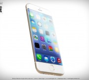 iPhone 6 curve screen 01